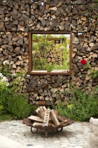 Bei Der Gartengestaltung Mit Steinen Sind Die Möglichkeiten Schier  Unglaublich Und Fast Unendlich. Angefangen Mit Der Veränderung Kleiner  Elemente Bis Hin ...